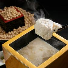 なかの家特製天然にがりの出来たて豆腐(3~4人前)