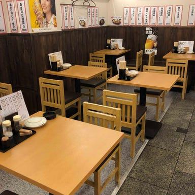 鉄板居酒屋 ムキムキ亭  店内の画像