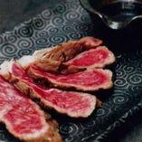 お肉はもちろん、お米や野菜も上質にこだわり。