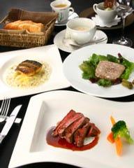 Restaurant Bonheur
