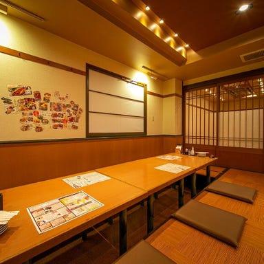 つぼ八 堺市駅前店  店内の画像