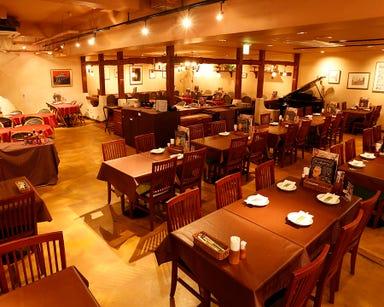 横浜ビール 驛の食卓  メニューの画像