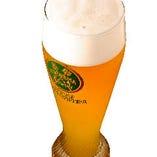 ヴァイツェン<ドイツ生まれの小麦のビール>