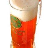 ペールエール<日本でも人気のエールビール>