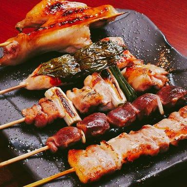 寿司・肉寿司食べ飲み放題 完全個室 目利きの番長 札幌本店 コースの画像