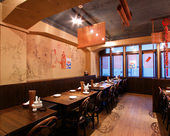 刀削麺酒家 日本橋店 メニューの画像