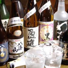 津軽の酒処 わたみ