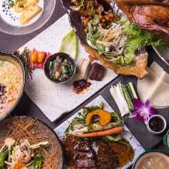 chinese dining 中華 用