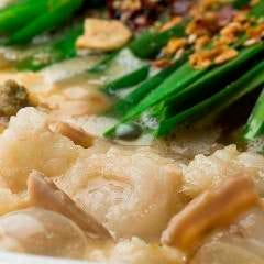 モツ串 地鶏 九州料理 芋の華 ホクレンビル本店