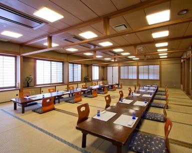 鍋料理・京料理 鳥久  店内の画像