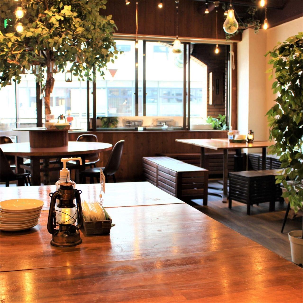 BBQダイニング 渋谷ガーデンスペース道玄坂店