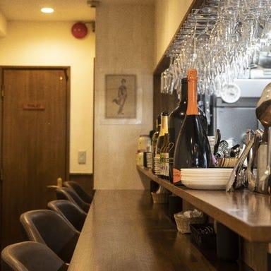 イタリアンデリカテッセン&Bar ビシャモンテ‐Vishamonte‐  店内の画像