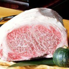 ステーキ・割烹 一真