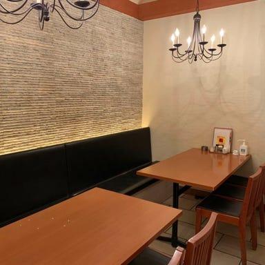 新長田中華食堂 房's  店内の画像