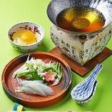 白魚1人鍋