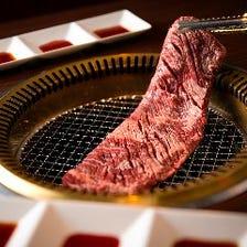 定番を食い尽くす!絶品お肉を堪能