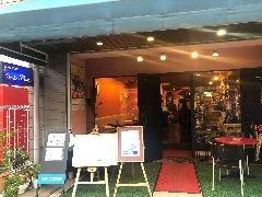 ダーツカフェレストラン カシュ‐カシュ