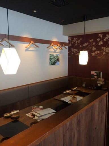 しゃぶしゃぶ温野菜 横浜西口鶴屋町店  店内の画像