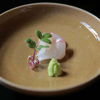 四季料理 悠  コースの画像
