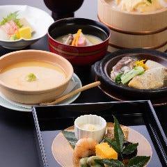 京料理と本家生ゆば料理 松山閣 松山 伊勢丹店