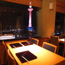 京都の五山を一望。古都の絶景を望む