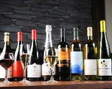 こだわりの日本ワイン