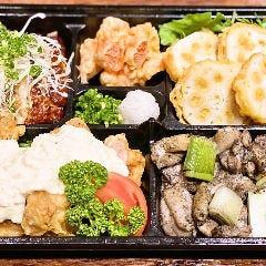 九州酒場 丸九 守谷店