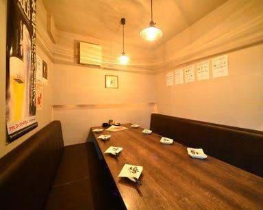 個室居酒屋 とさかや 名古屋駅前店 店内の画像