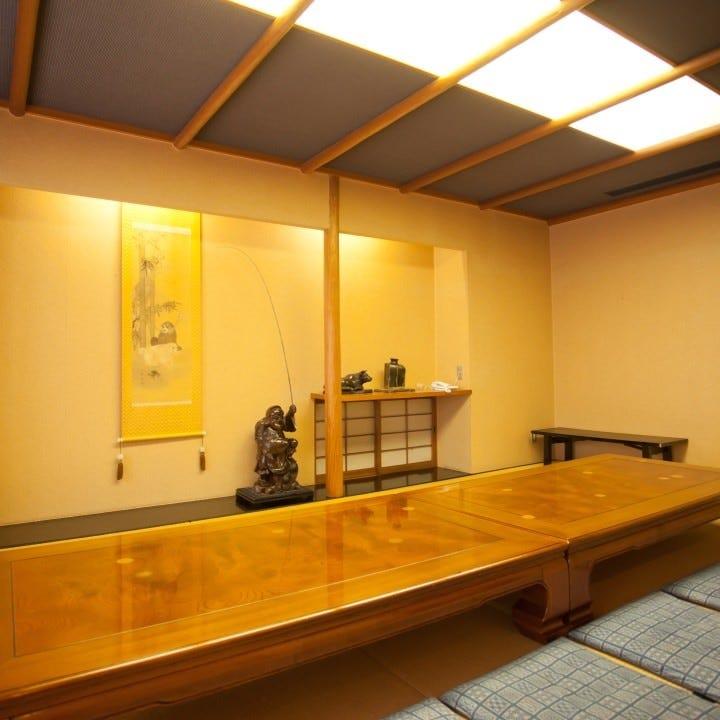 ◆その日その時ならではの味覚を味わい尽くす伝統の日本料理をご提供『懐石コース』