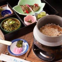 掛川割烹 椎の木茶屋
