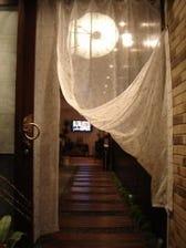 女子会、デートにおすすめの隠れ家