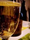 世界No.1スパークリングワイン、「フレシネ コルドン・ネグロ(白・辛口)」が嬉しい飲み切りサイズ375ml小瓶(約グラス3~4杯)サイズで入荷(*^◇^)/゚・:*【祝】*:・゚\(^◇^*)