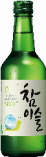 チャムイスル 19.8度 360ml 韓国が育んだNo.1ブランド焼酎。3度の竹炭ろ過で磨いたチャンイスルだけのまろやかさ。ストレート・ロック・トウモロコシ茶割り・緑茶割りなどでお楽しみください。「チャムイスルジュセヨ~」