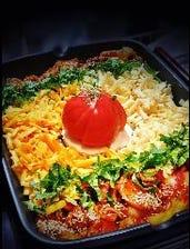 【コース予約でトマト&カマンベールチーズトッピング!特典】「プレミアムチーズタッカルビコース」