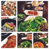 お肉を摂る時には同量のお野菜を!サム(包める)食法でヘルシーに