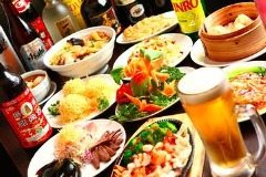 中華料理 安宴