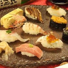 長浜鮮魚市場直送の魚介類