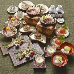 日本料理ダイニング 驚 KYO