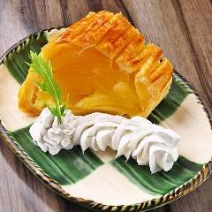 青森県産りんご100%アップルパイ