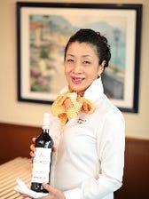 元CAのオーナーソムリエが選ぶワイン