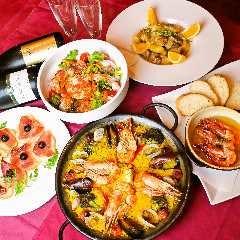 Spanish Restaurant フラミンゴ
