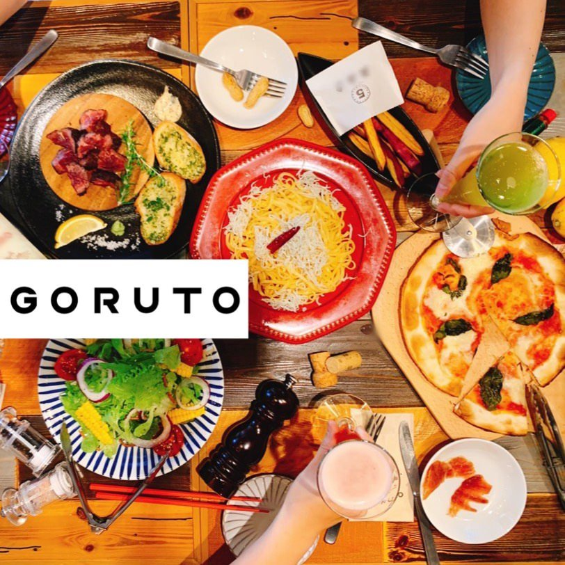 GORUTO(ゴルト)