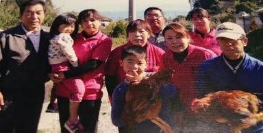 なぎの木 西中洲離れ メニューの画像