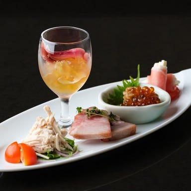 中国四川料理 道  コースの画像