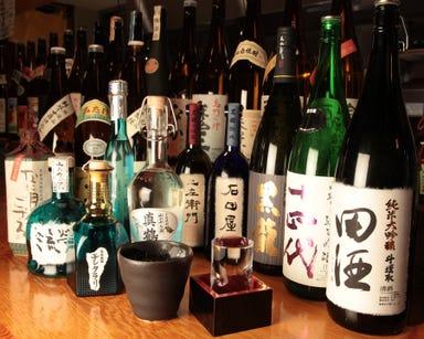 九州酒場 福  こだわりの画像
