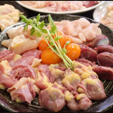 名代なかの食鶏 塚本工場店