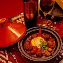 モロッコレストラン tamtamu  こだわりの画像