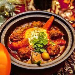 モロッコレストラン tamtamu