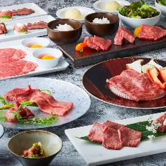 A5ランク炭火焼肉 肉神‐Nikushin‐八重洲店