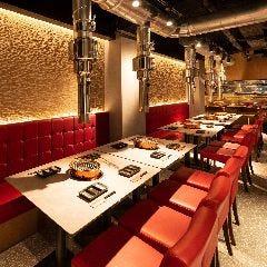 炭火焼肉 肉神-Nikushin-八重洲店